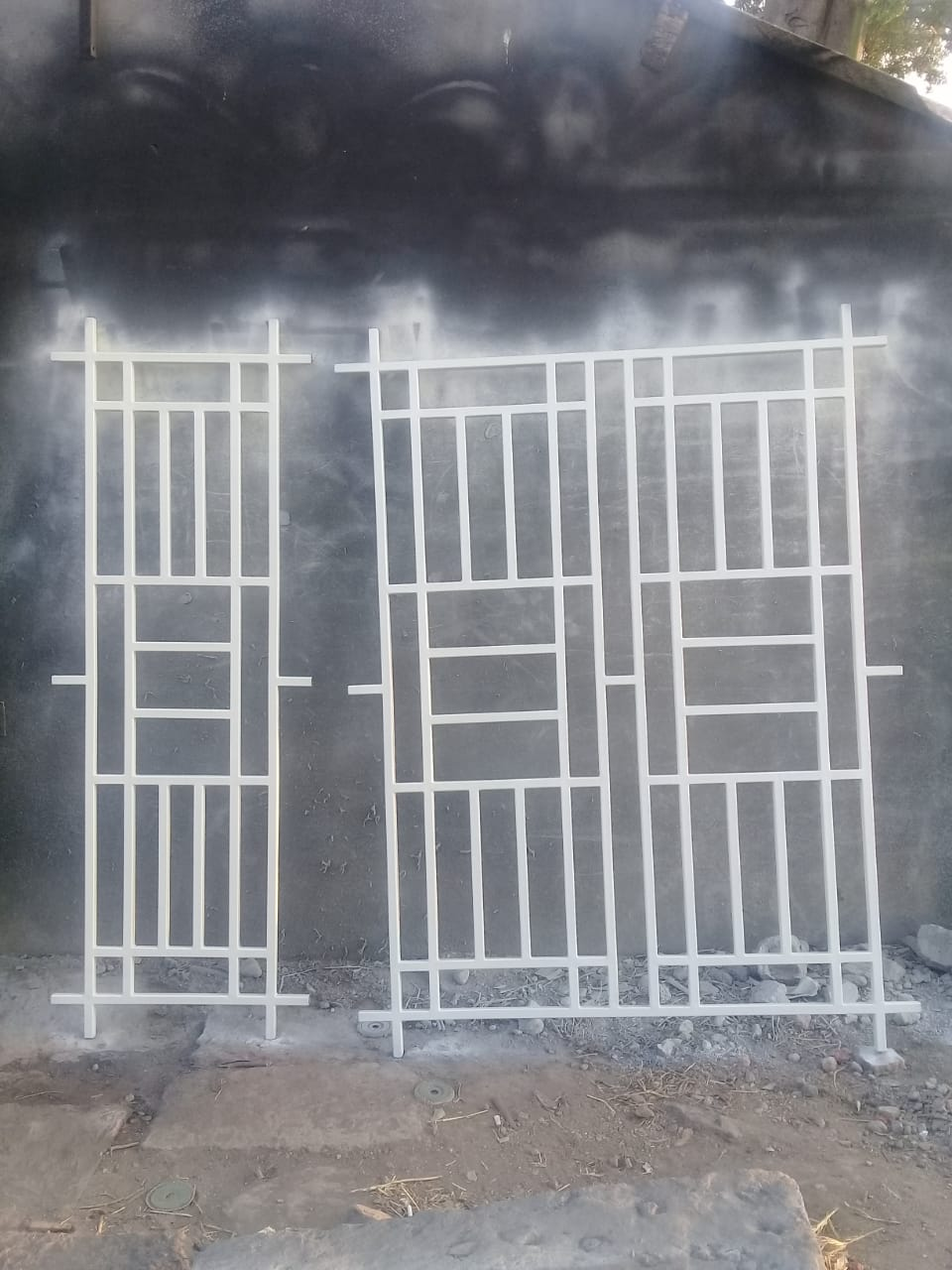 Teralis Jendela Minimalis Semarang Hanya 500 Rb Jendela Bengkel Las Semarang