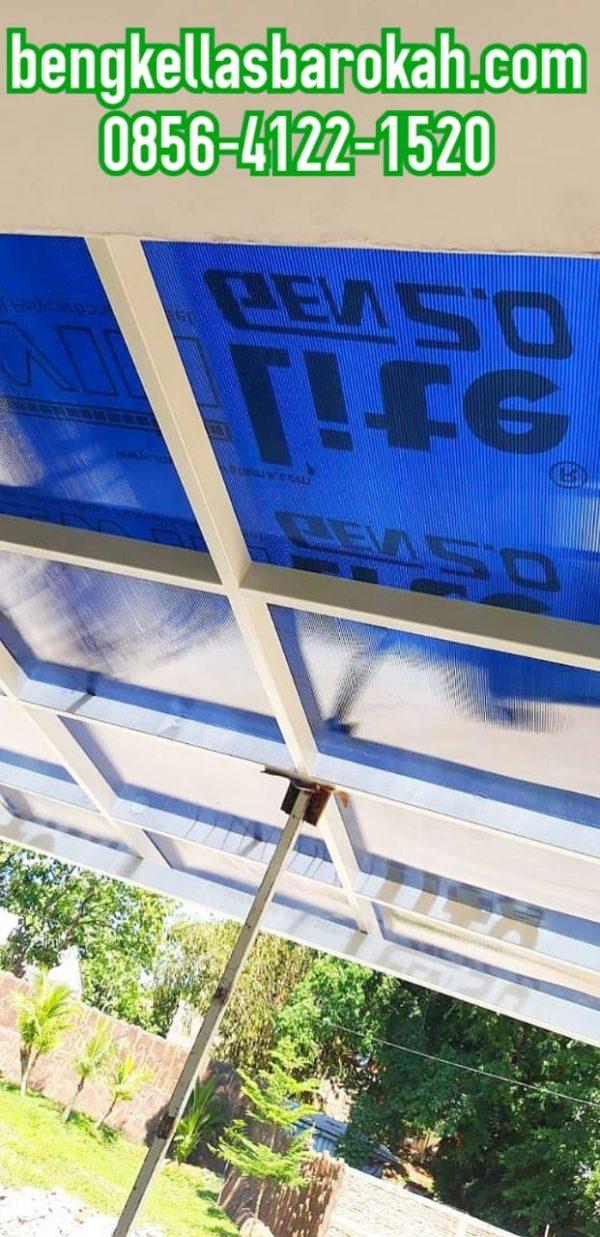 Kanopi Atap Polycarbonate Twinlite, Kanopi Atap Polycarbonate, Atap Polycarbonate, Kanopi Atap Polycarbonate Twinlite semarang, Kanopi Atap Polycarbonate semarang, Atap Polycarbonate semarang, harga Kanopi Atap Polycarbonate Twinlite, biaya Kanopi Atap Polycarbonate, jasa Kanopi Atap Polycarbonate Twinlite, bengkel las kanopi atap polycarbonate, tukang pasang kanopi semarang, bengkel las kanopi semarang, jasa pasang kanopi polycarbonate semarang, bengkel las semarang, tukang las semarang, harga las semarang, biaya las semarang, jasa las semarang